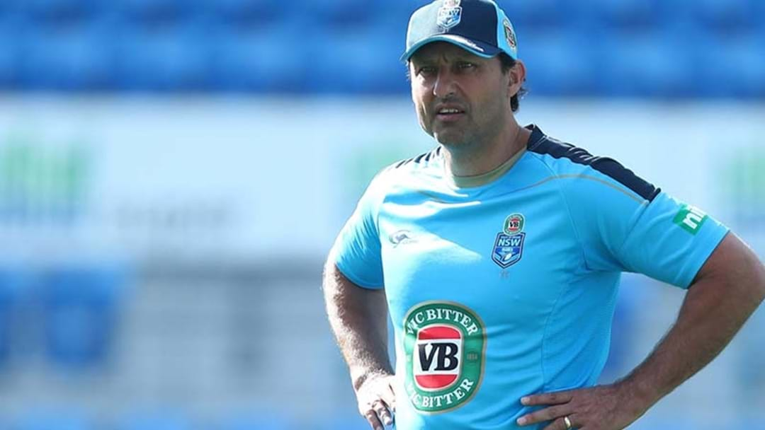 The Five-Year Plan That's Given The Blues A Shot This Origin Series