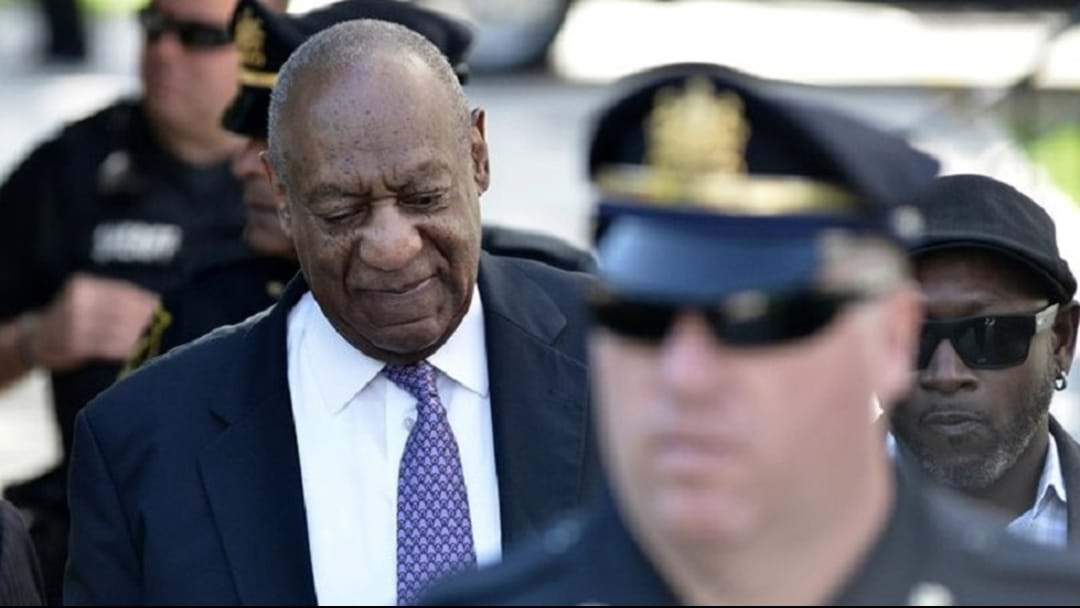 Cosby Claims Victory In Sexual Assault Case