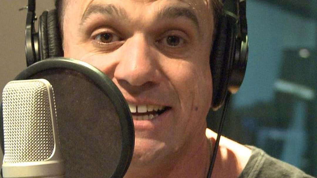 Shannon Noll Escapes Conviction For Drug Possession