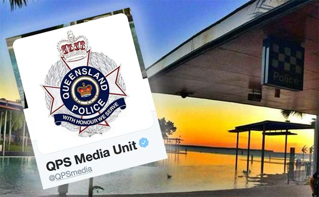 Article heading image for Queensland Police Reacted Brilliantly To Facebook Outage