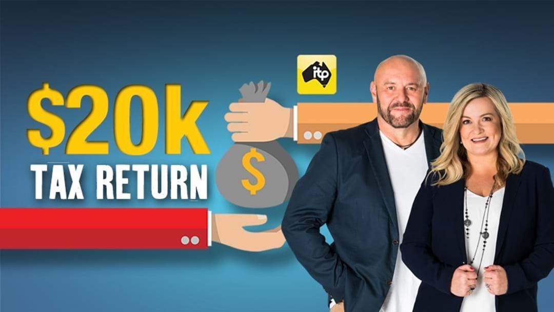 KOFM's $20K Tax Return