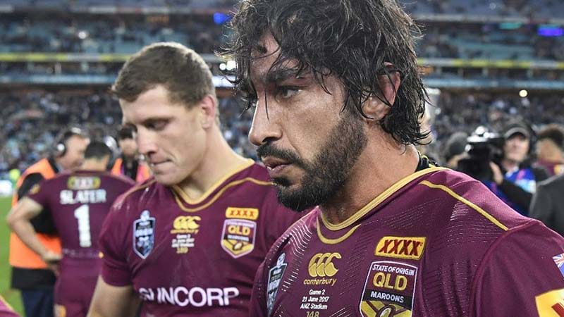 State of Origin II: New South Wales v Queensland preview