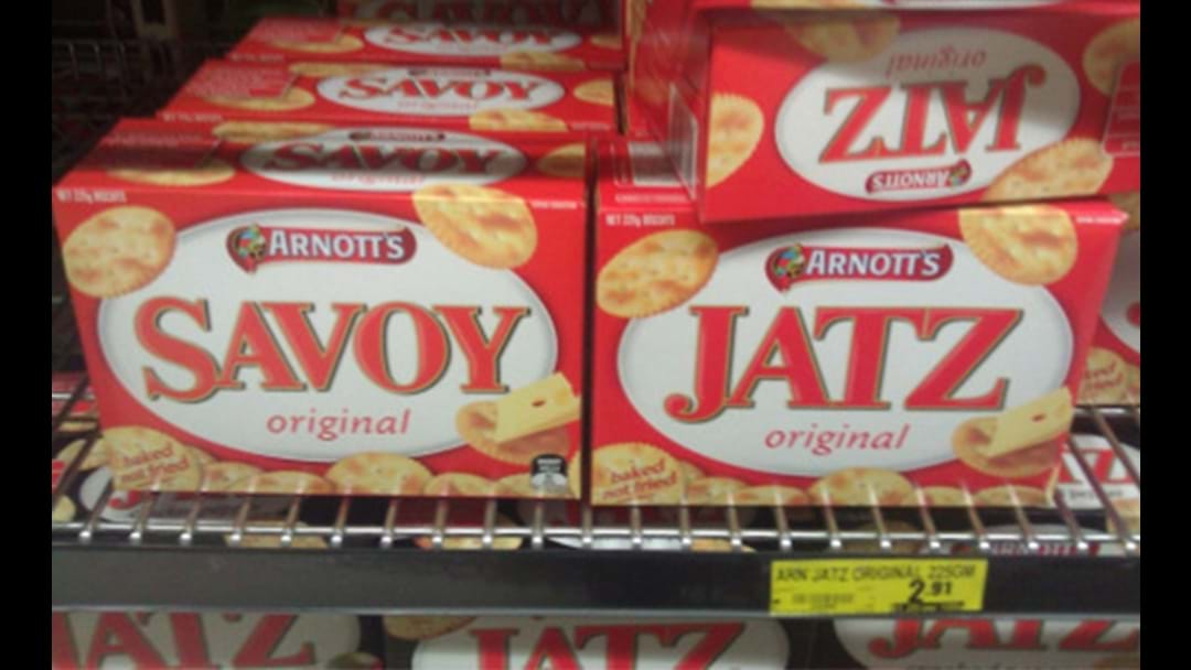 Revealed: The Difference Between Jatz And Savoy