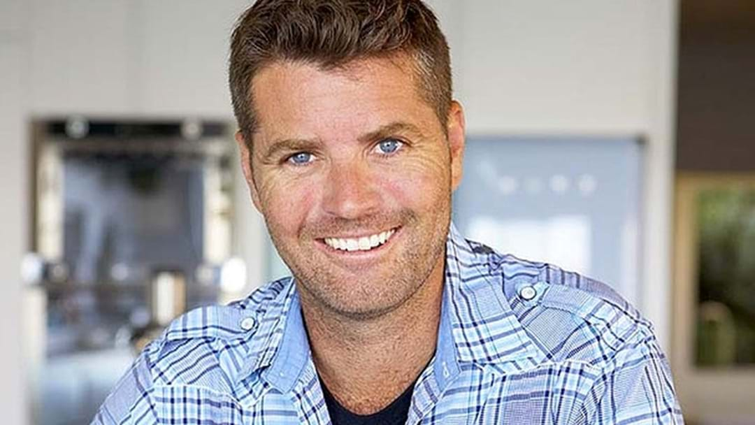 Pete Evans Injured In Horrific Reef Accident