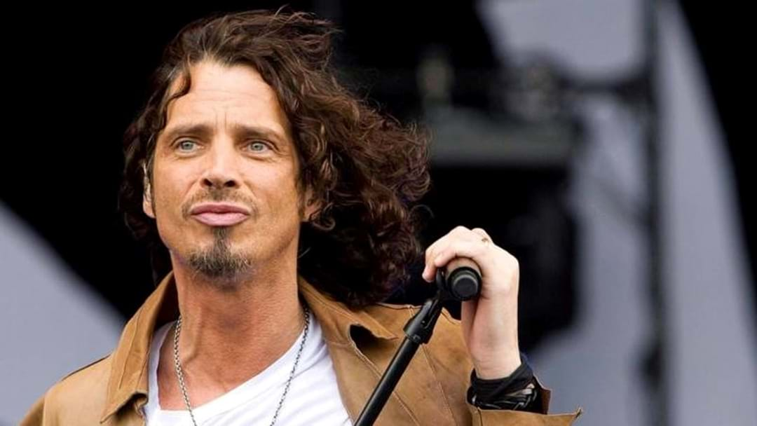 Chris Cornell Talks The Grunge Years With Triple M's Dave Gleeson