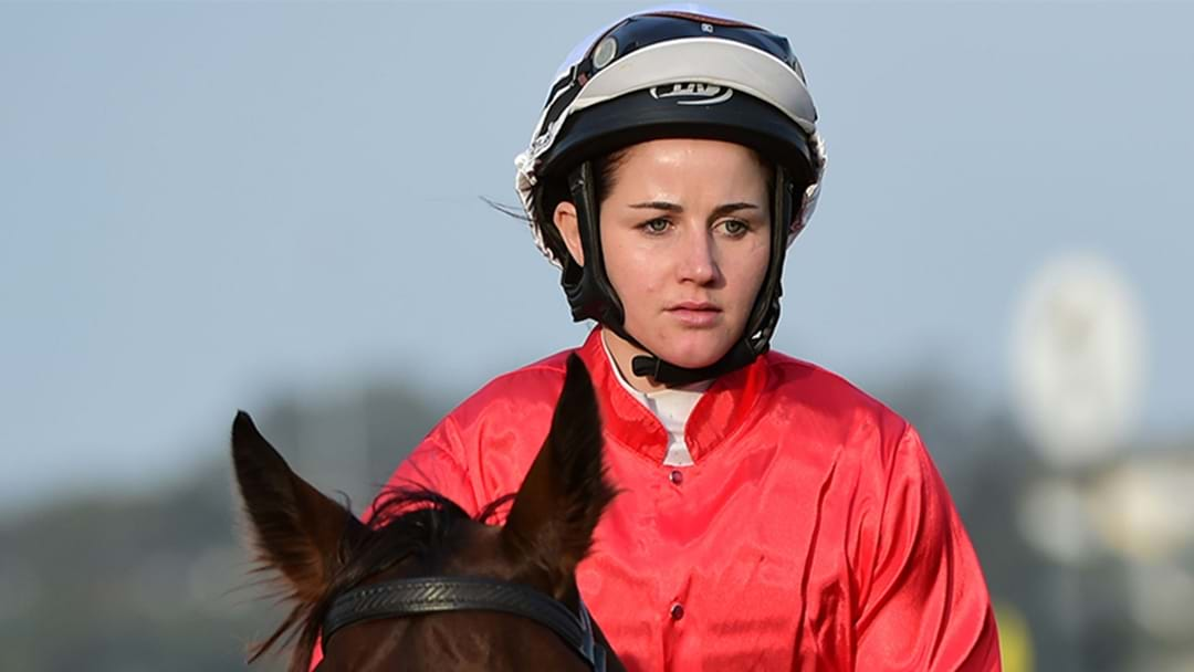 Melbourne Cup-Winning Jockey Michelle Payne Stood Down From Racing