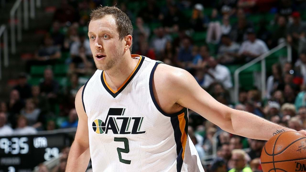 Ingles stays with Utah Jazz with four-year deal