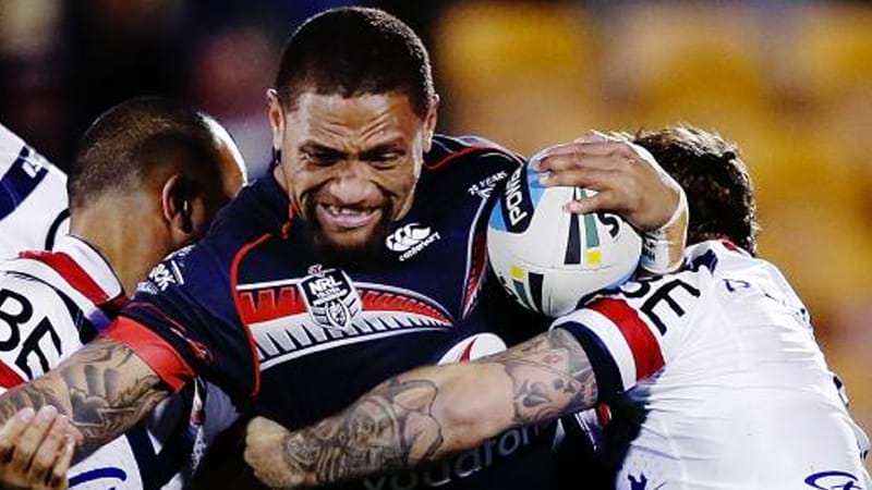 Vatuvei leaving the Warriors?