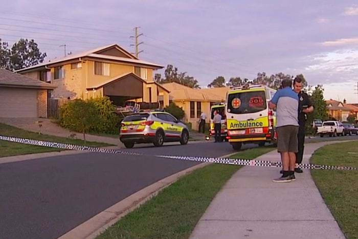 Article heading image for Toddler Killed In Driveway Incident At Ipswich