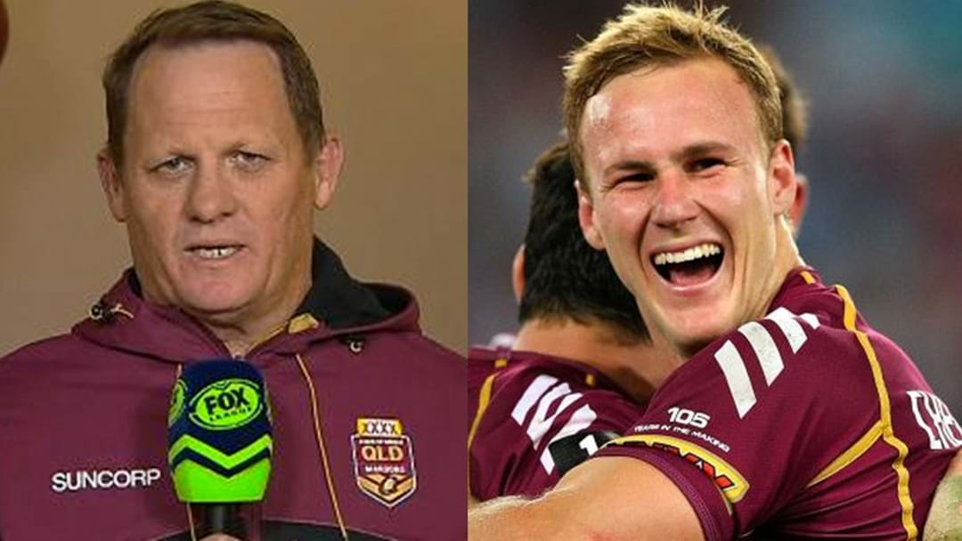 DCE Will Play Origin in 2018: Walters