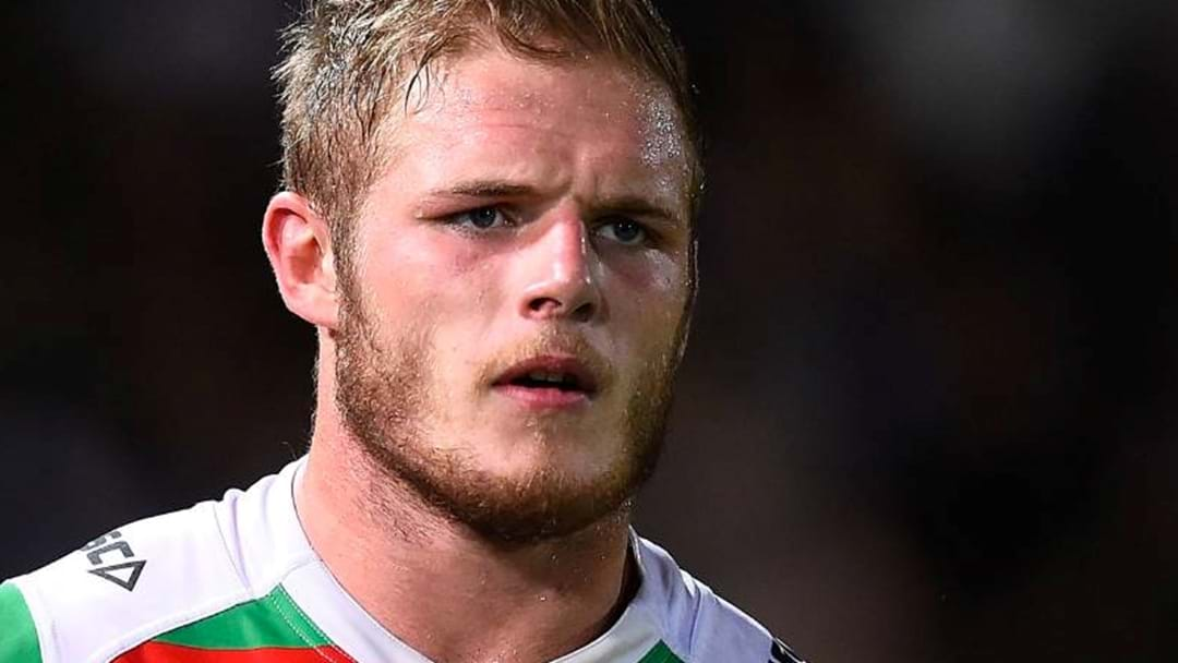 Thomas Burgess Learns His Fate