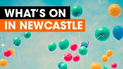 What's in Newcastle