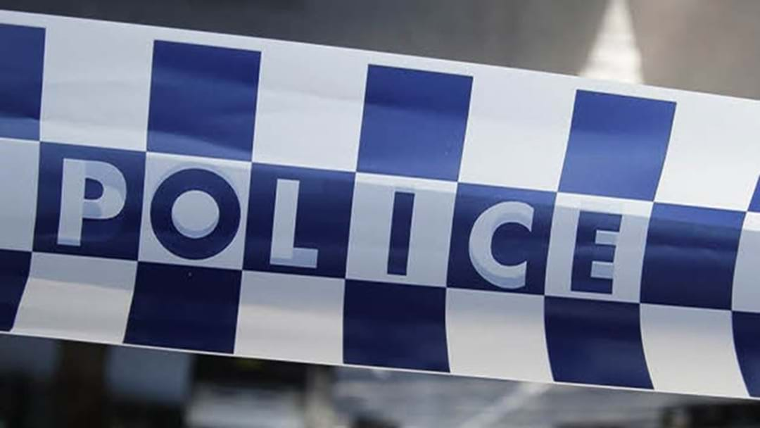 Second Man Charged Over Jewellery Store Armed Robbery