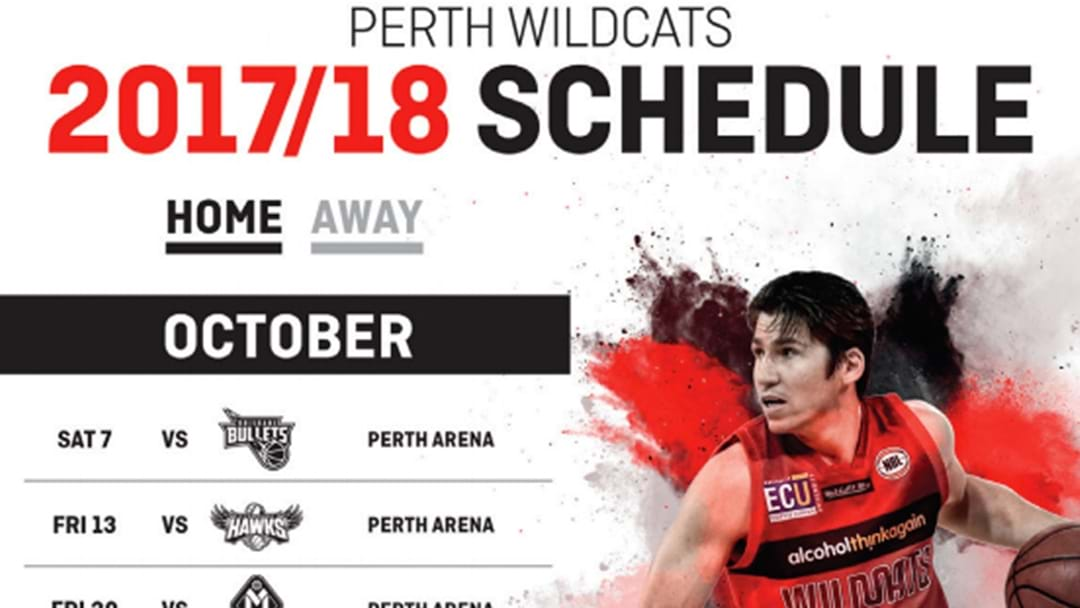 Wildcats Fans... Get Excited For Season 2017/18