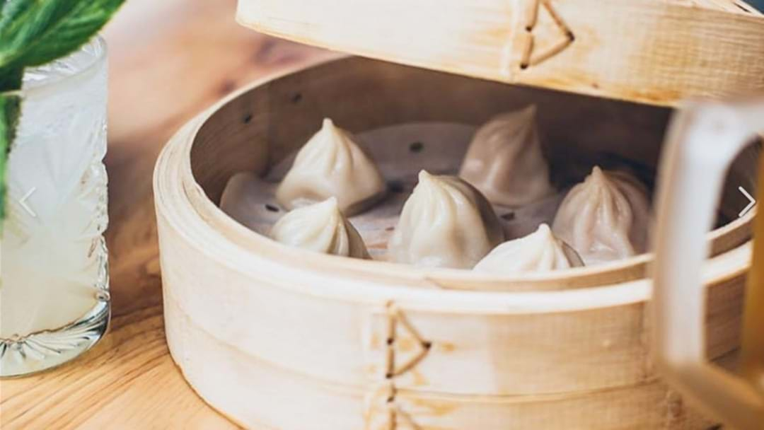 #Perth Has A $1 Dumpling Place