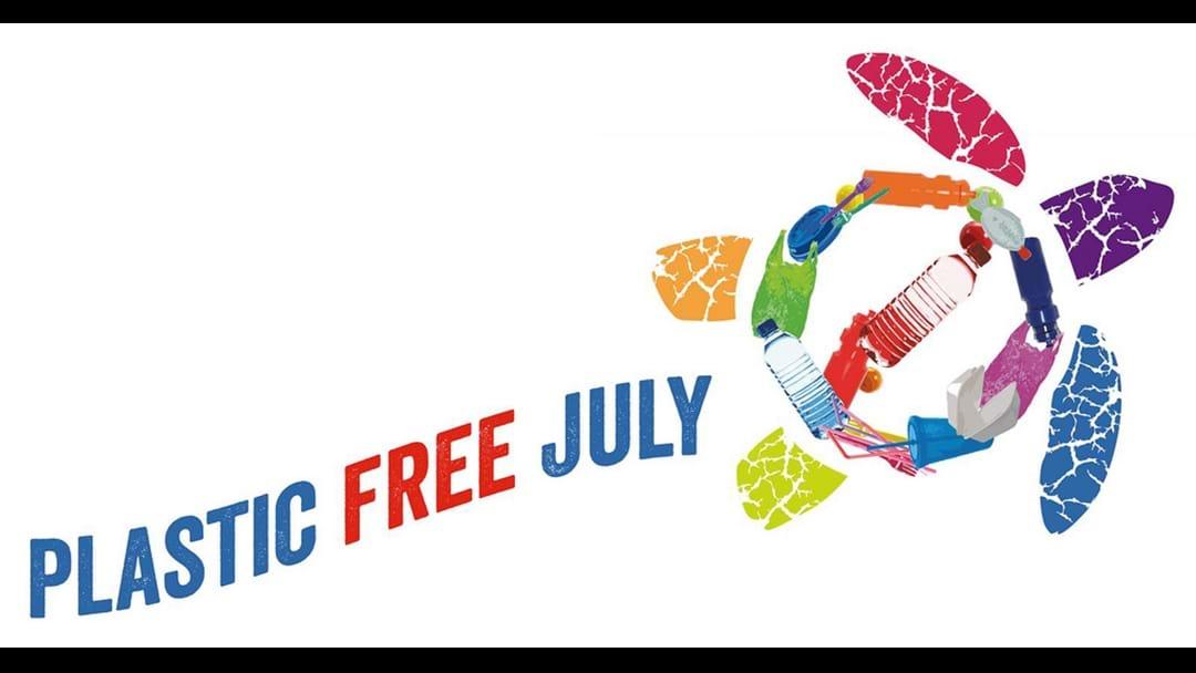 Plastic Free July!