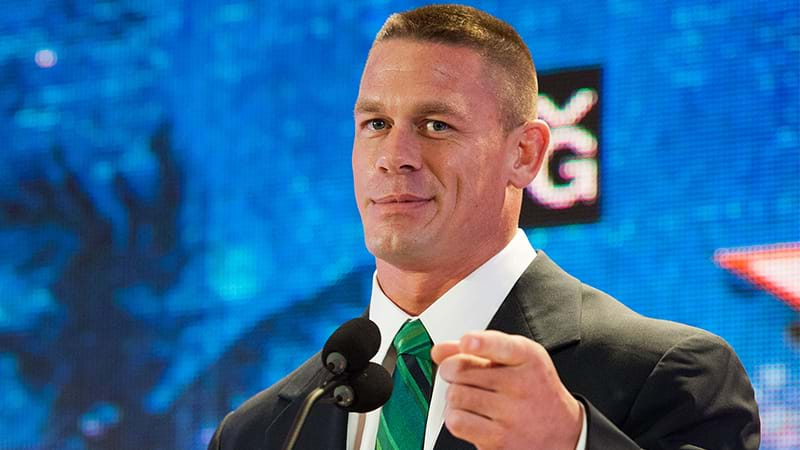 Article heading image for John Cena's Picked His Footy Team