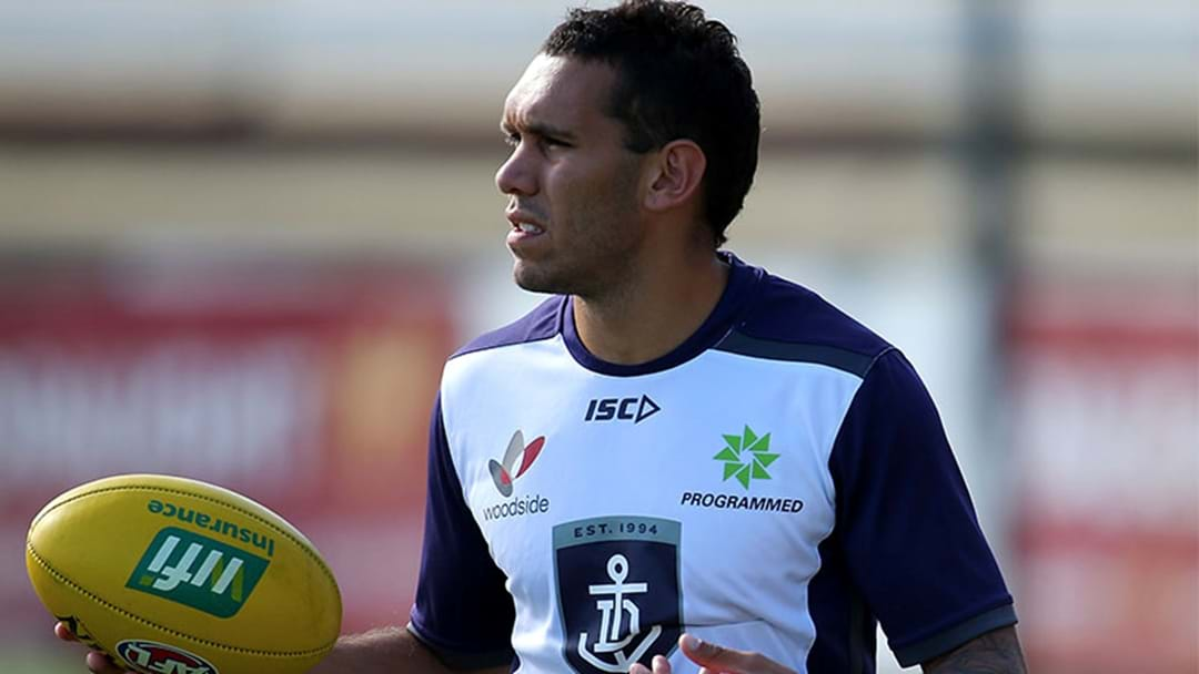 Harley Bennell Almost Makes Footy Return