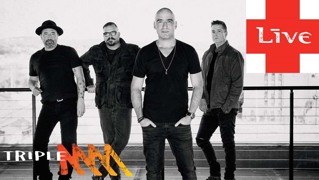 Triple M Presents LIVE, 2017 Australian Tour