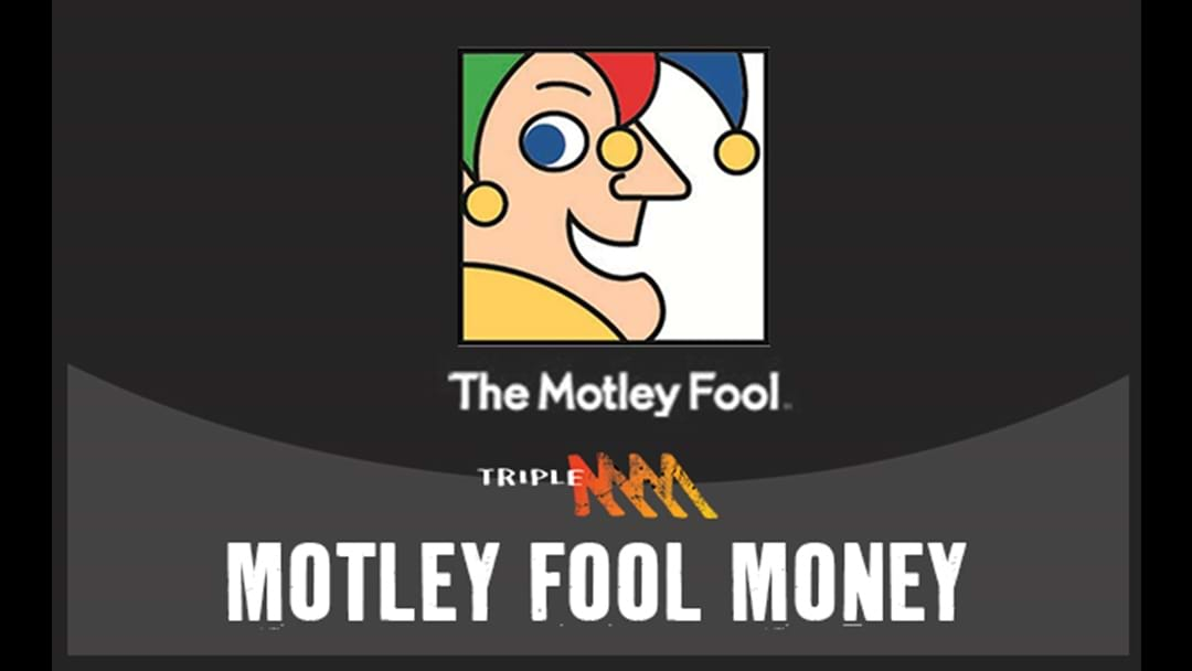 Motley Fool Money: Whats Up With Channel 10?