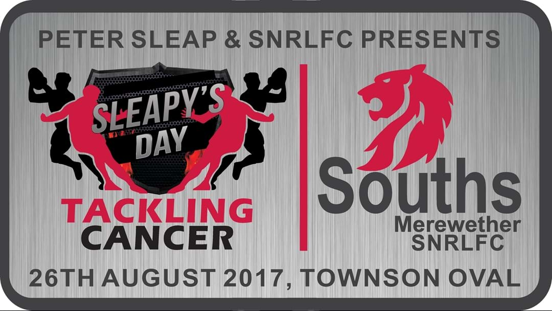 KOFM supports Sleapy's Day 2017
