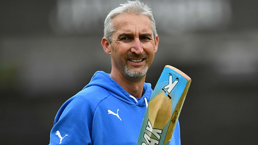 Jason Gillespie Lands Top International Gig