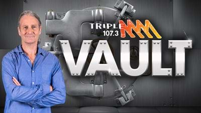 WE'RE OPENING THE TRIPLE M VAULT