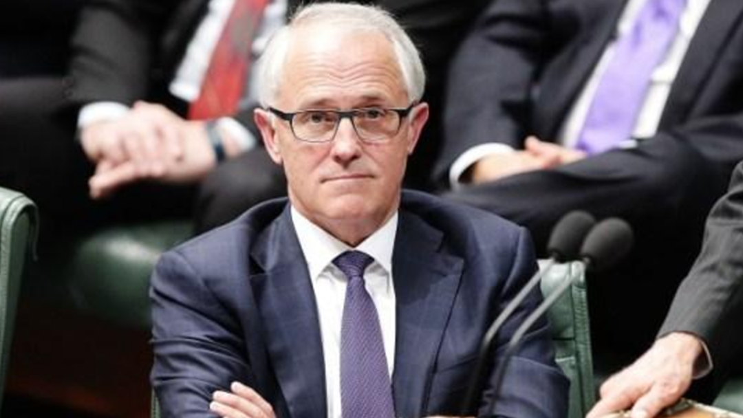 PM Turnbull Pushes For Stricter Terror Laws