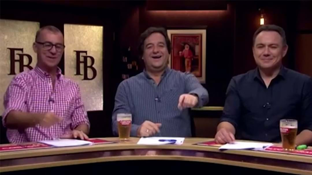 The Rumour Mill: CH7's 'The Front Bar' To Be Moved To 8:30PM