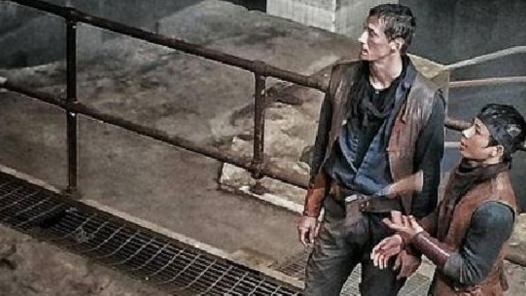 Stuntman Dies On The Set Of The Walking Dead