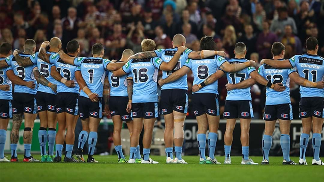 Fittler Blames Lack Of Leadership For NSW's Failures