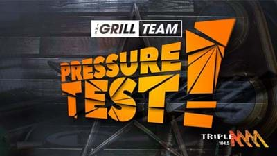 Win $1,000 Every Day With The Triple M Grill Team