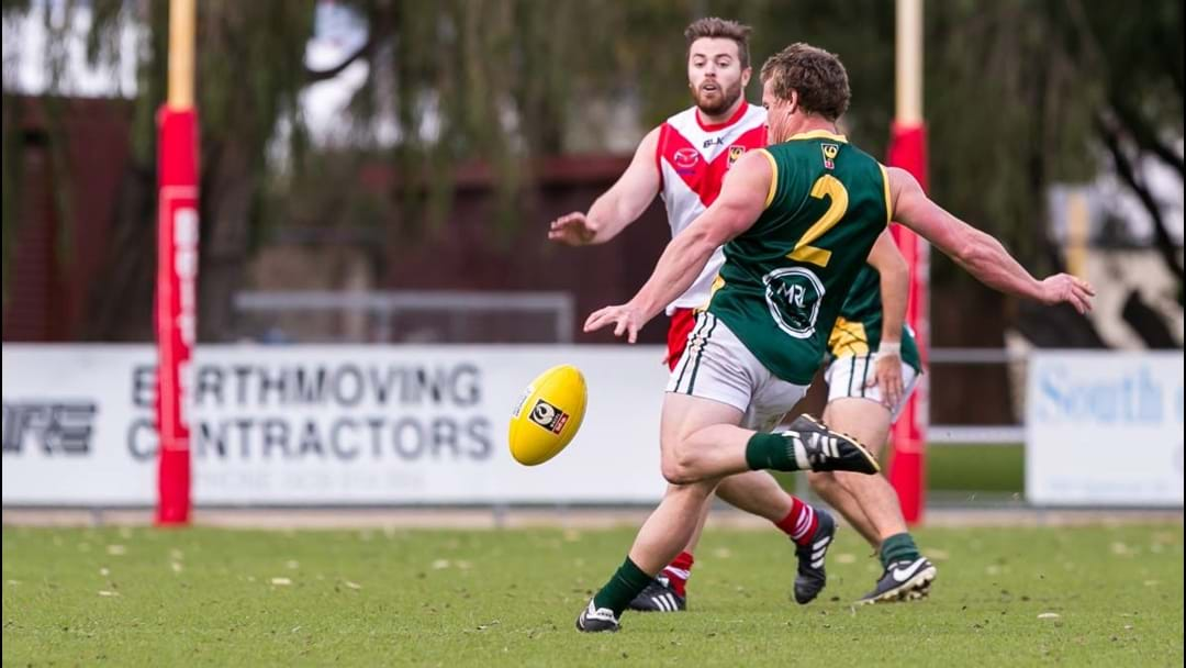 Local Footy Action