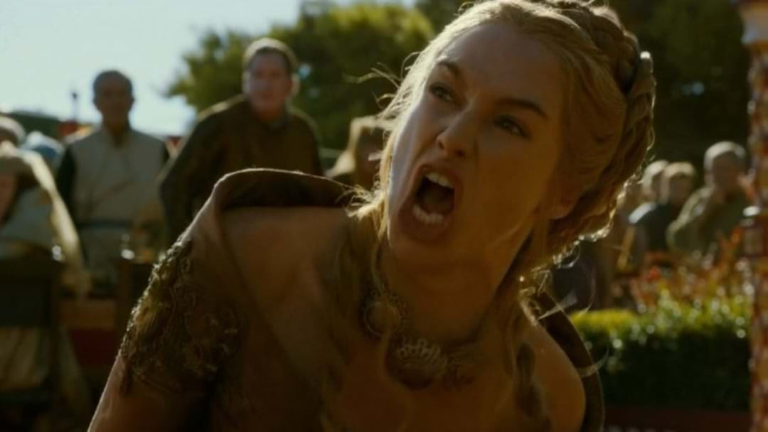 Game Of Thrones Crashes Foxtel