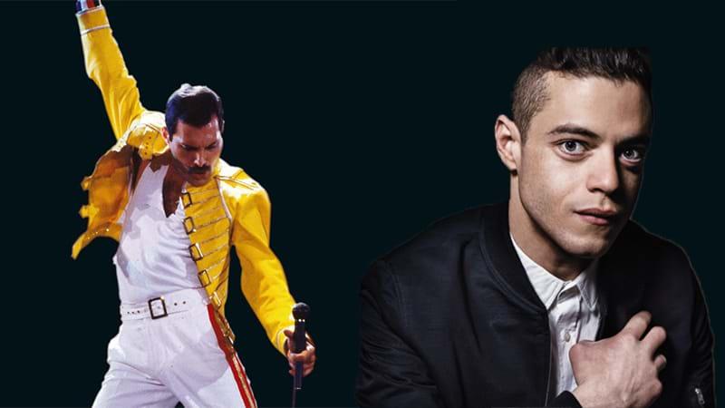 Article heading image for The Freddie Mercury Movie Is Officially A Go