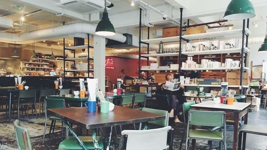 Sydney Restaurants Named And Shamed