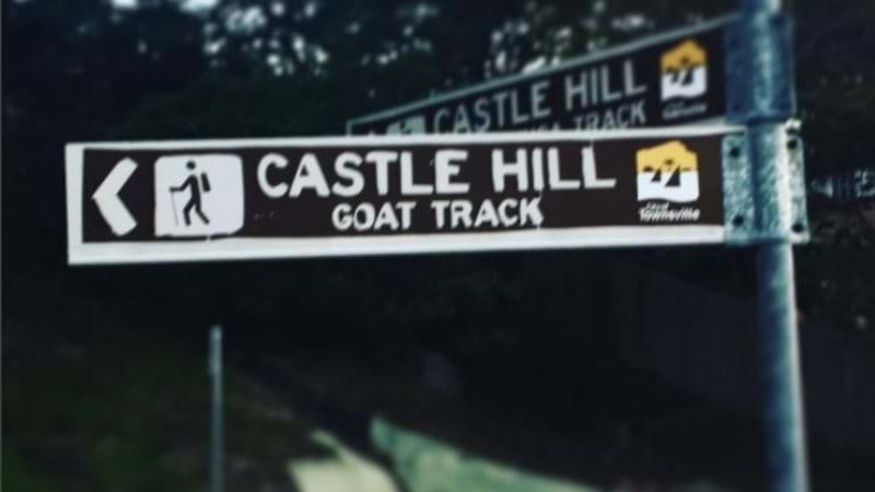 Article heading image for The Goat Track Is Out Of Action Until November