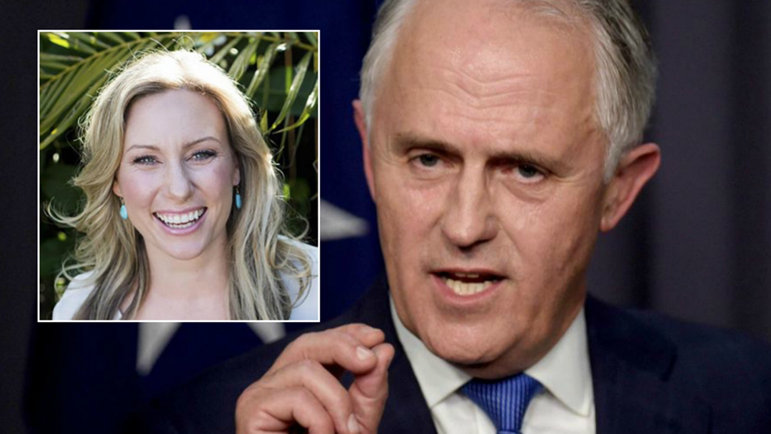 "Turnbull on Justine Damond: ""We Are Demanding Answers"""