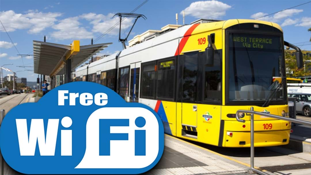 how to connect to adelaide free wifi