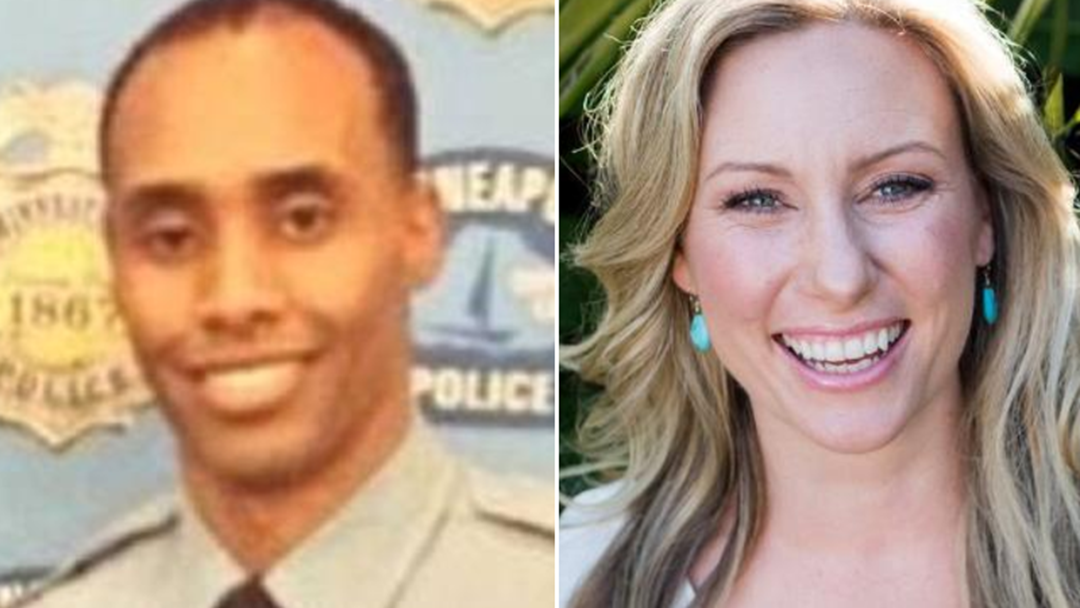 US Killer Cop Speaks For The First Time About Shooting Of Aussie Woman Justine Damond