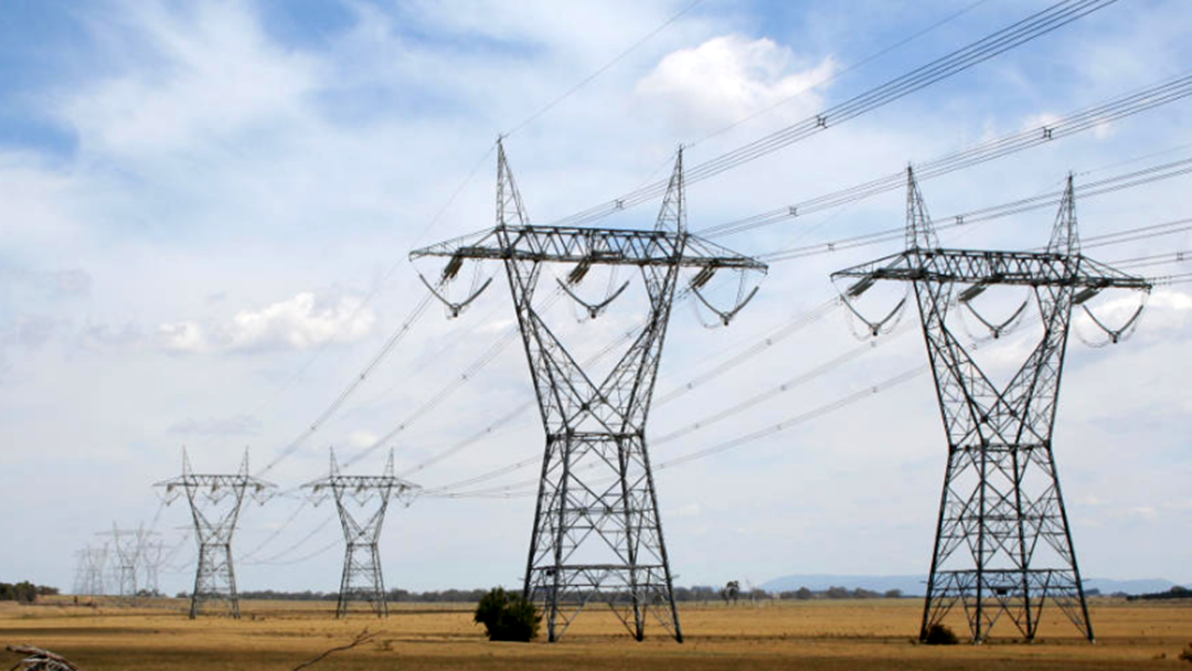 Why Power Prices Are Really Through The Roof