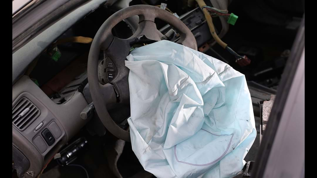 Thousands Of Dodgy Airbags Swapped For Equally Faulty Replacements