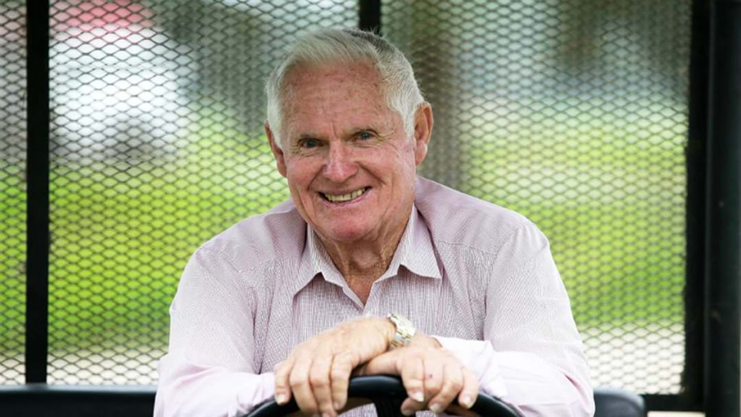 Bruce Mackenzie To Run Again For Port Stephens Mayor