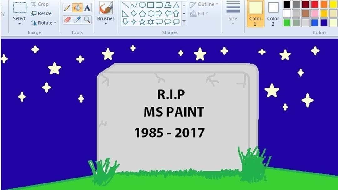 This Classic Microsoft Program Is Being Killed Off