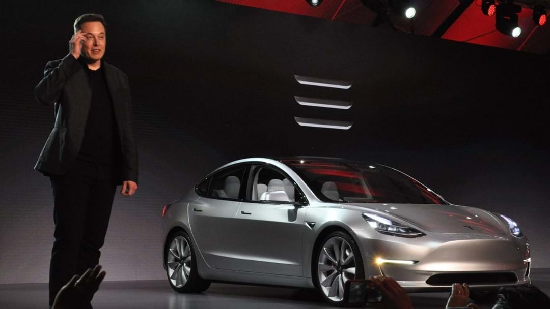 Tesla To Launch Its Cheapest Car Yet On Friday