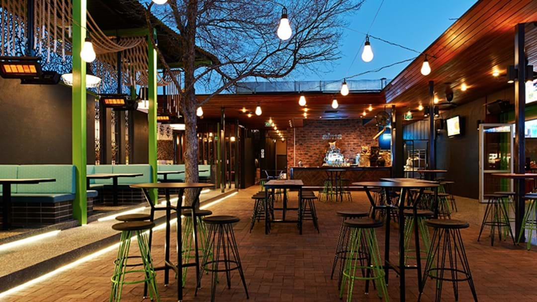 South Australia's Best Pubs Have Officially Be Named