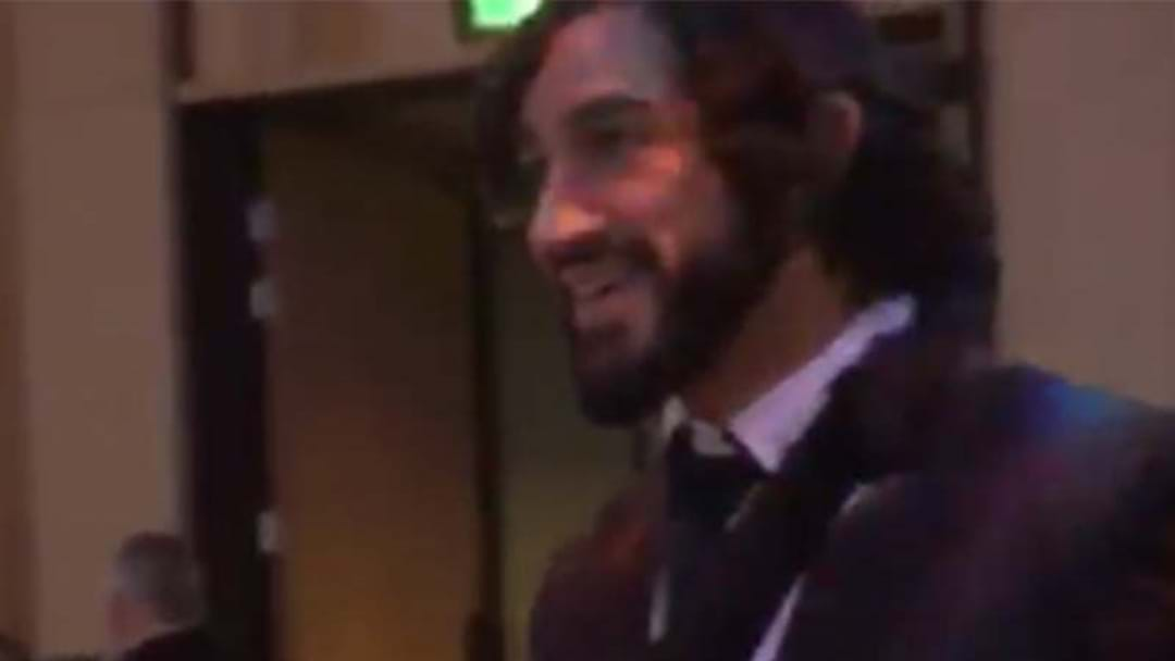 Johnathan Thurston's Incredible Gesture For The Woman Who Saved His NRL Career