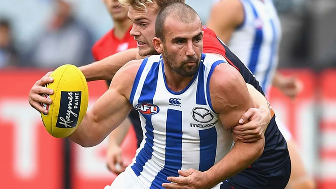 Triple M Footy Preview - Round 19