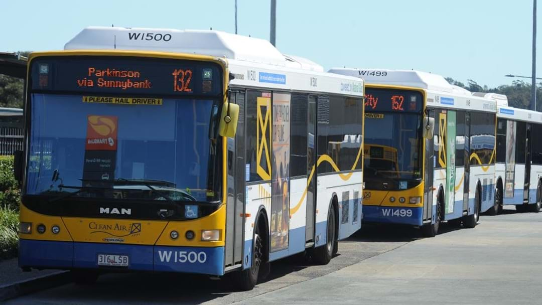 MORE Brisbane Bus Strikes Happening This Wednesday