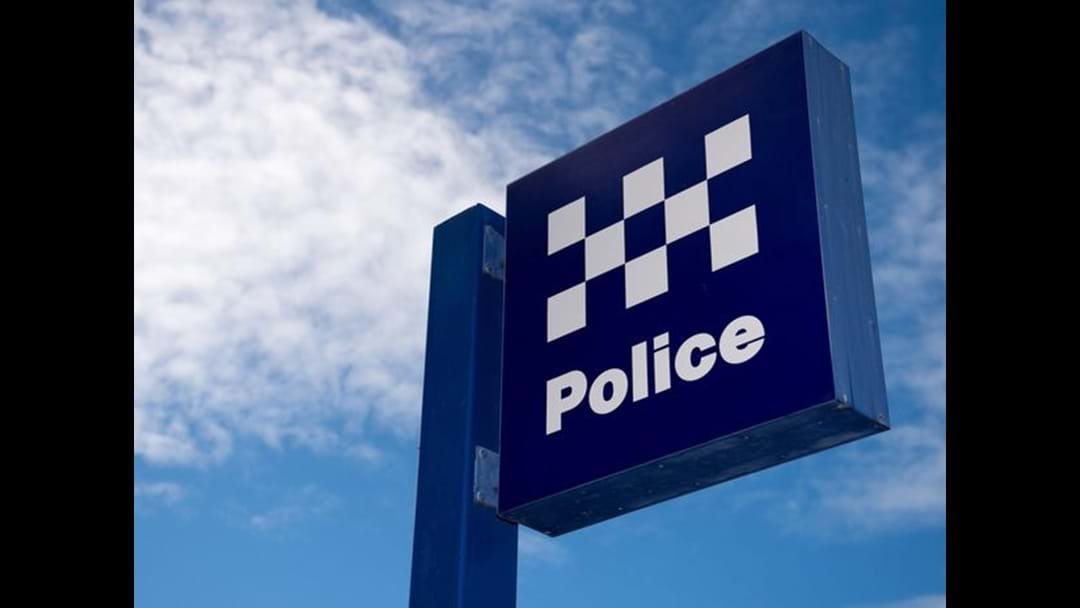 Stranger grabs teen girl at Berkeley Vale